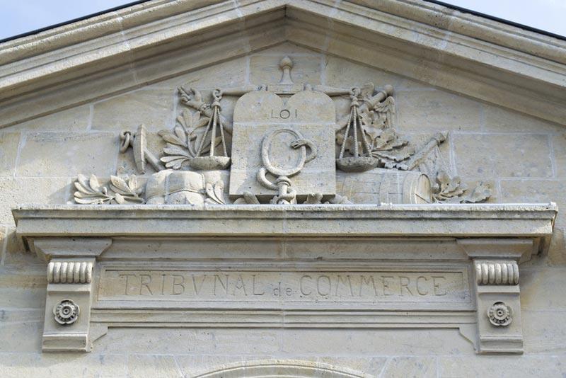 Dôme Créances : Gestion de procédures collectives